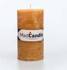 MadCandle candle oval large, Vanilla