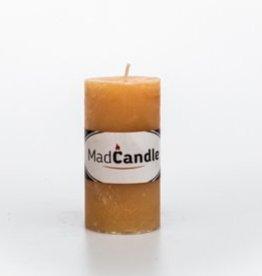 MadCandle candle cylinder medium, Vanilla