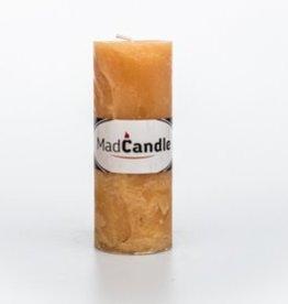 MadCandle candle cylinder large, Vanilla