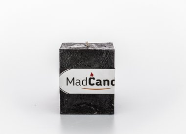 MadCandle candle cube small, Musk