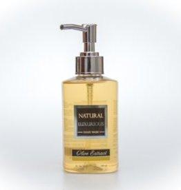Vespera Natural hand soap olive extract