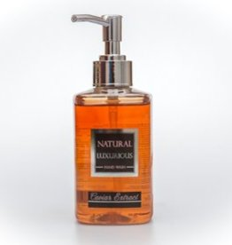 Vespera Natural hand soap caviar extract