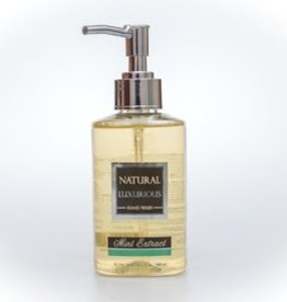 Vespera Moisturizing hand soap munt extract