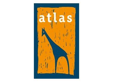 Atlas hoofdkussens