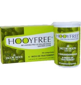 Jacob Hooy Hooyfree anti stuifmeel