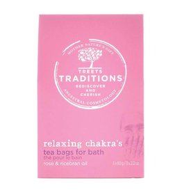 Treets TREETS RELAXING BATH TEA