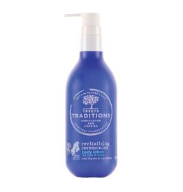 Treets TREETS REVITALISING BODYLOTION