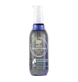 Treets TREETS REVITALISING MASSAGE OIL