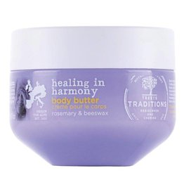 Treets Treets Healing in Harmony Body Butter