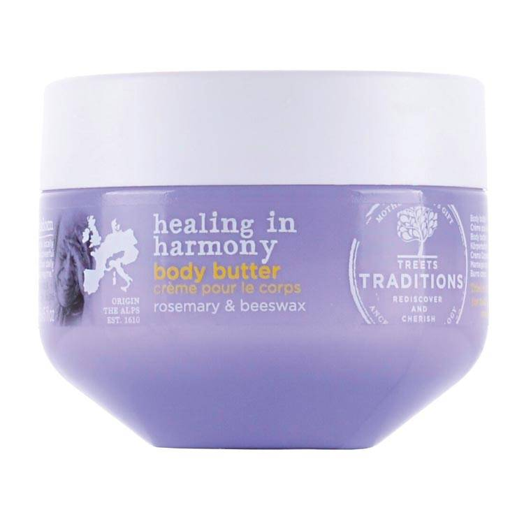 Treets TREETS HEALING BODY BUTTER