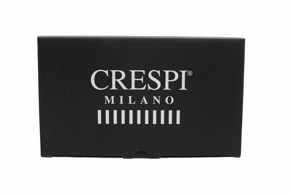 Crespi Milano Scentburnerset L06 red. Refill rose and fig (Crespi)