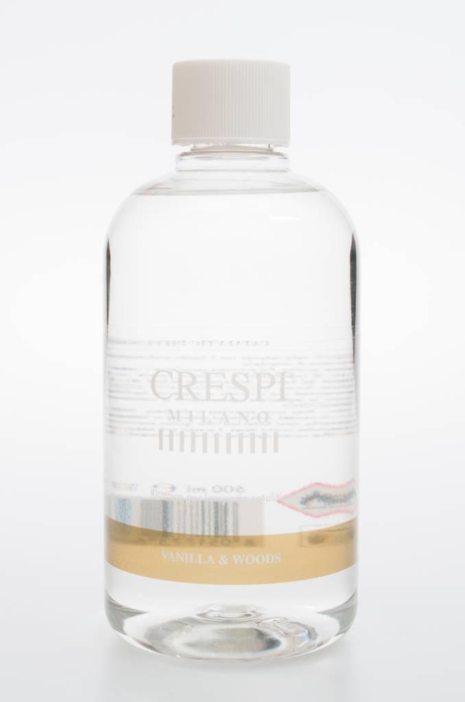 Crespi Milano Refill vanilla & wood (Crespi)