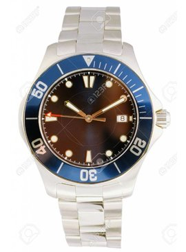 Mont Blanc Wrist Watch