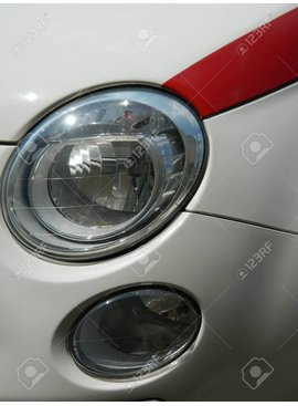 Head Lights