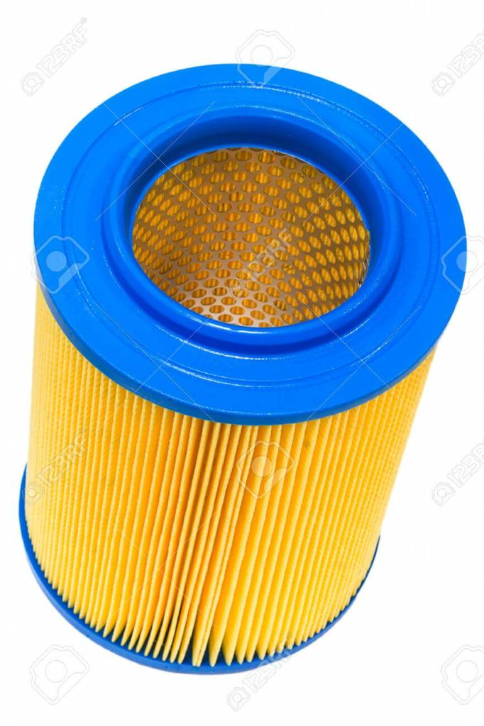 Air Filter For A Car
