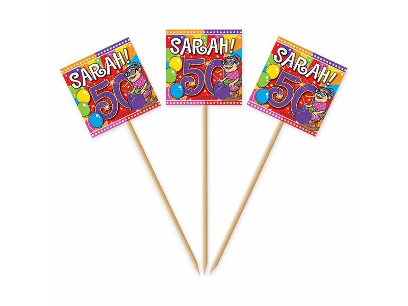 Prikkers Sarah - 50 stuks