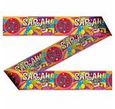 Markeerlint Sarah multicolour 15 meter