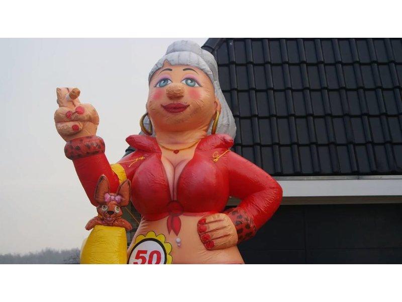Sarah pop Gekkie