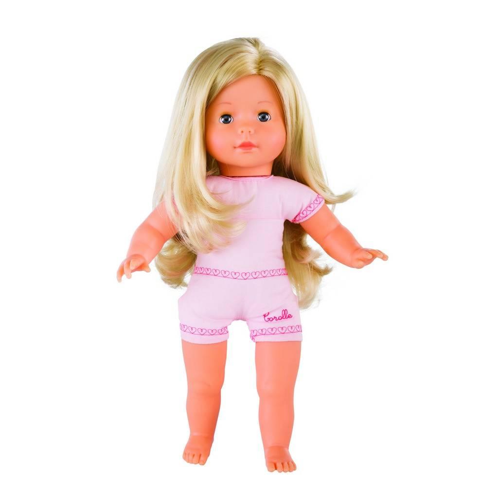Corolle Ma Corolle Vanille - Blonde pop met blauwe ogen