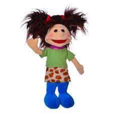 Living Puppets Yosie 35cm
