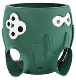Balkorf 'octopus' - groen