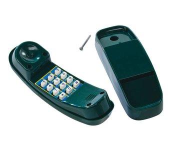 Telefoon - groen