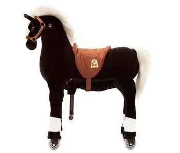 Animal Riding Paard Maharaja X-Large
