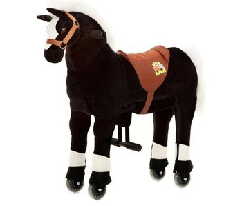 Animal Riding Paard Maharaja Small