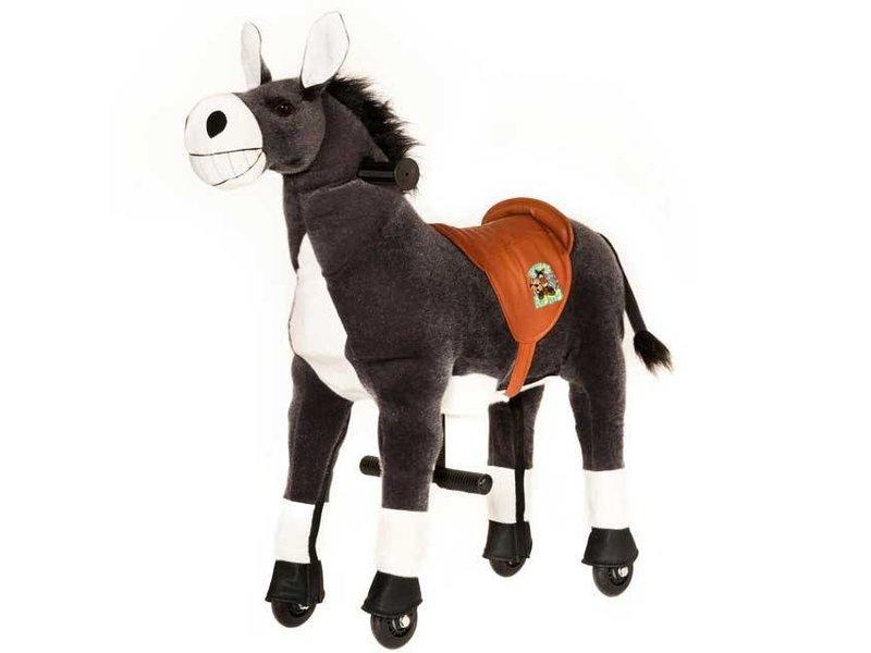 Animal Riding Ezel Dundy Medium