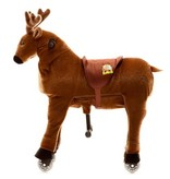 Animal Riding Rendier Rudi X-Large