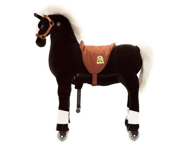Animal Riding Paard Maharaja Medium