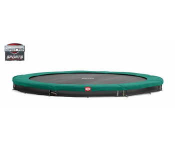 BERG Champion Inground trampoline Ø270 Sport