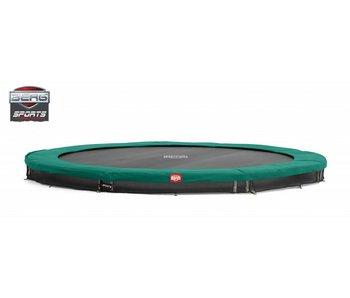 BERG Champion Inground trampoline Ø380 Sport