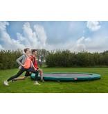 BERG Champion Inground trampoline Ø270 Sport AANBIEDING