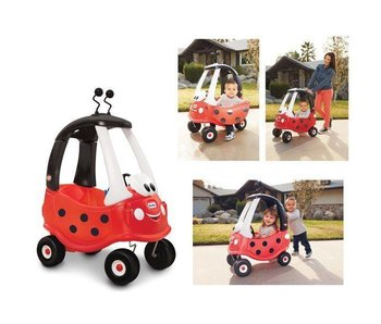 Little Tikes Cozy Coupe Lady Bird