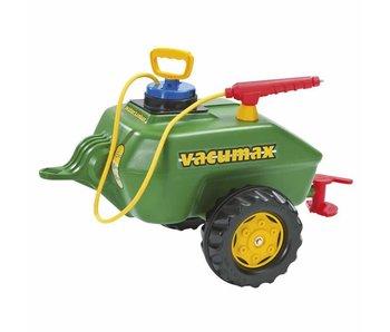 Rolly Toys Wateraanhanger met spuit groen