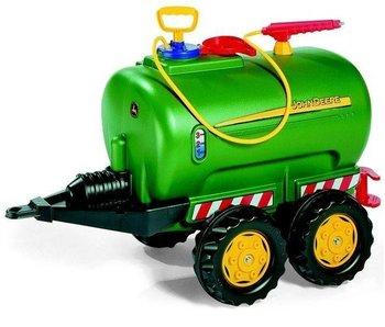 Rolly Toys Rolly Tanker dubbel as met spuit JD
