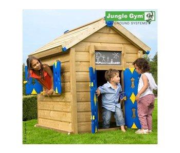 Jungle Gym Jungle Playhouse