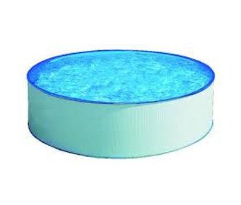 Bestway douche voor bevestiging aan trap recreatiespeelgoed - Witte pool liner ...