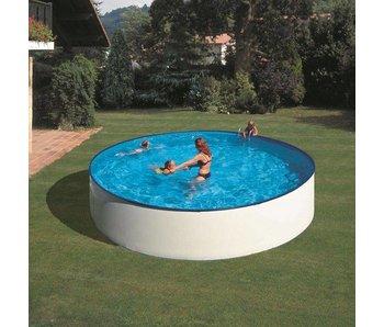 Bestway douche voor bevestiging aan trap recreatiespeelgoed for Pool innenfolie 350x90
