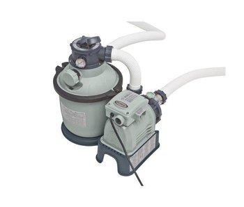Intex Filterpomp 220-240 volt