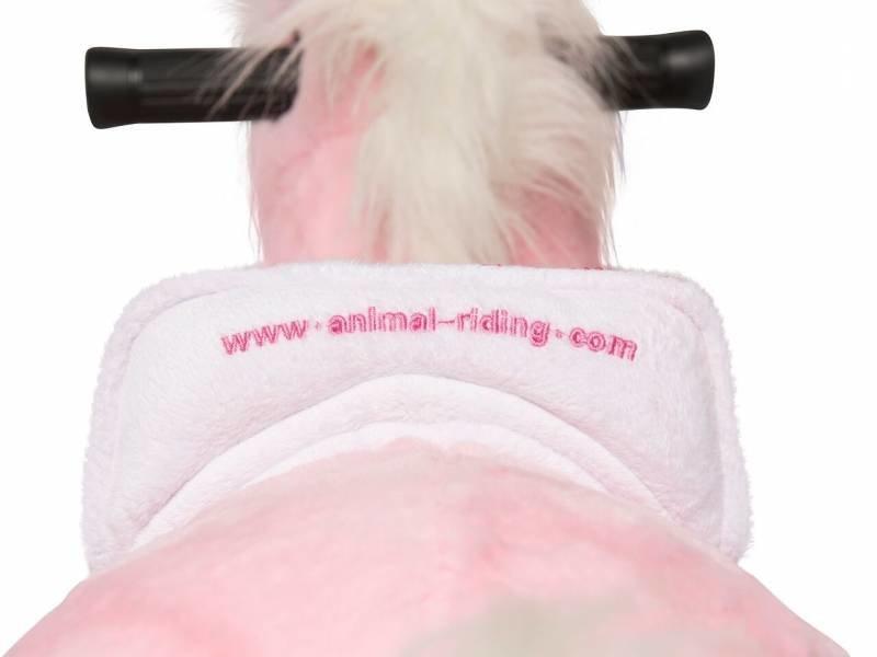 Animal Riding Eenhoorn Melody Medium wit