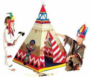 Indianentent Speeltent