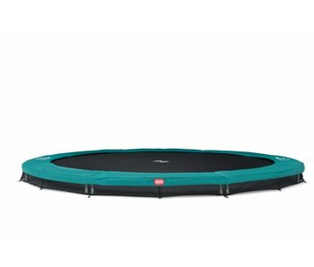 BERG InGround Trampoline Favorit 380 Sport