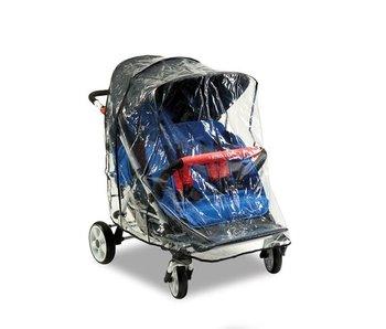 Winther Regenhoes Wandelwagen   4-persoons   Stroller-4