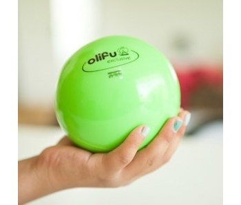 Olifu Zand-Therapieballen - set van 4