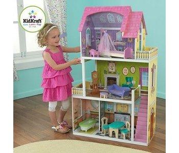 Kidkraft Florence poppenhuis