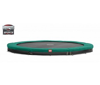 BERG Champion Inground trampoline Ø430 Sport