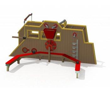 IJreka  Zandfabriek