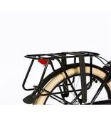 Achterdrager staal Yepp met snelbinder